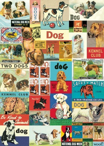 cavallini-co-vintage-dogs-decorative-decoupage-poster-wrapping-paper-sheet