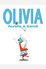Olivia Forms a Band Kindle Edition