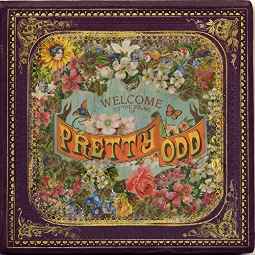 Vinilo : Panic! At the Disco - Pretty.Odd (LP Vinyl)