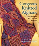 From classic to trendy, from summer throws to wintertime wrap-ups, from baby blankets to sofa-back decorations, these 33 fantastic original afghan designs will please any taste and fill any need. And, they're great projects for even th...