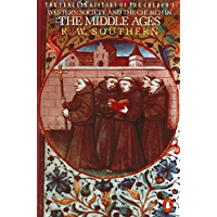 The Penguin History of the Church: Western Society and the Church in the Middle Ages