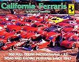 California Ferraris, Cosentino, Alfred S., 0929991001