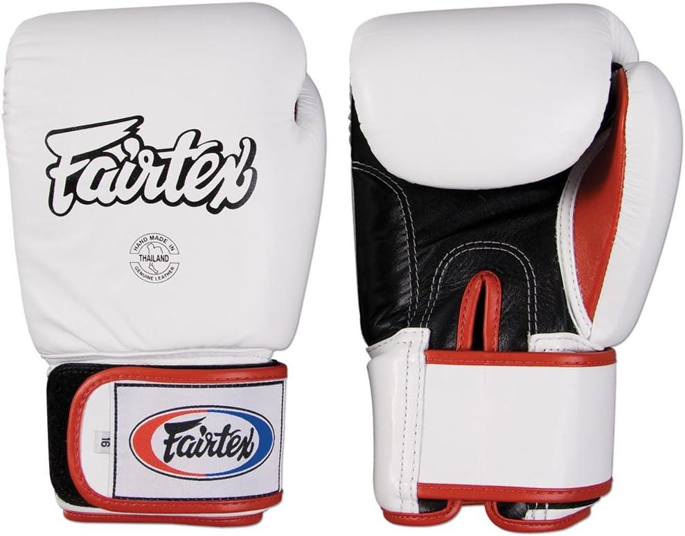 Fairtex Muay Thai Style Training Sparring Gloves