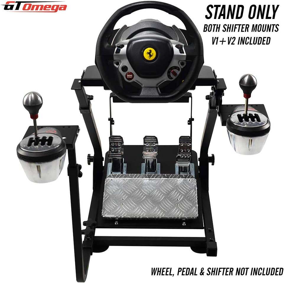 Amazon.com GT Omega Steering Wheel stand PRO suitable For