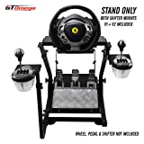 GT Omega Steering Wheel Stand for Thrustmaster TX
