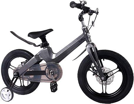 Axdwfd Infantiles Bicicletas Bicicleta for niños, 2-13 años ...