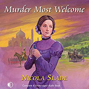 Murder Most Welcome Audiobook