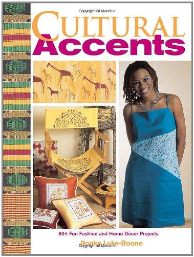 Download Cultural Accents pdf