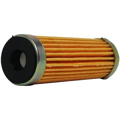 Luber-finer G471 Fuel Filter: Automotive [5Bkhe0906804]