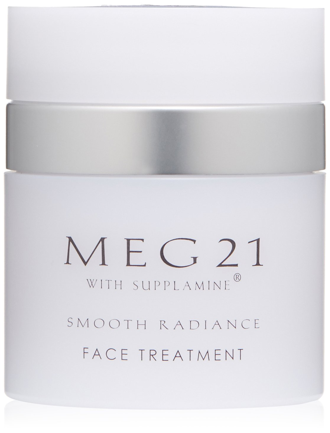 MEG 21 Smooth Radiance Face Treatment, 1.7 oz.