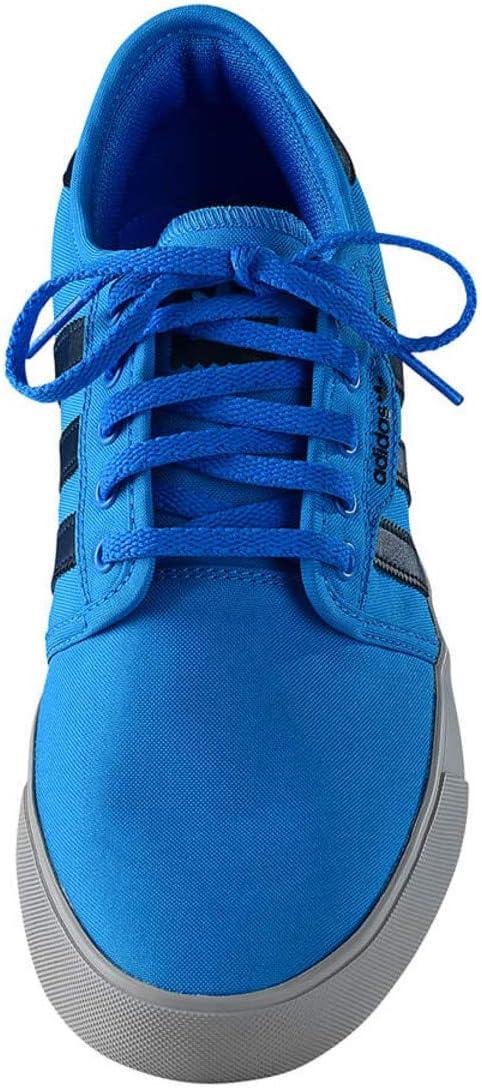 Troy Lee Designs Men's 2018 Team TLD Adidas Shoes,7,Cyan