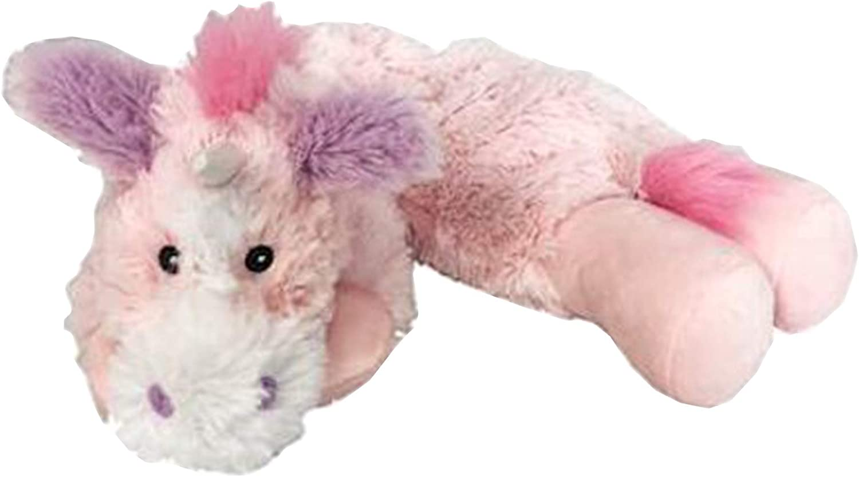 Warmies Heatable Soft Toy Plush Microwavable Animal Reusable 25cm