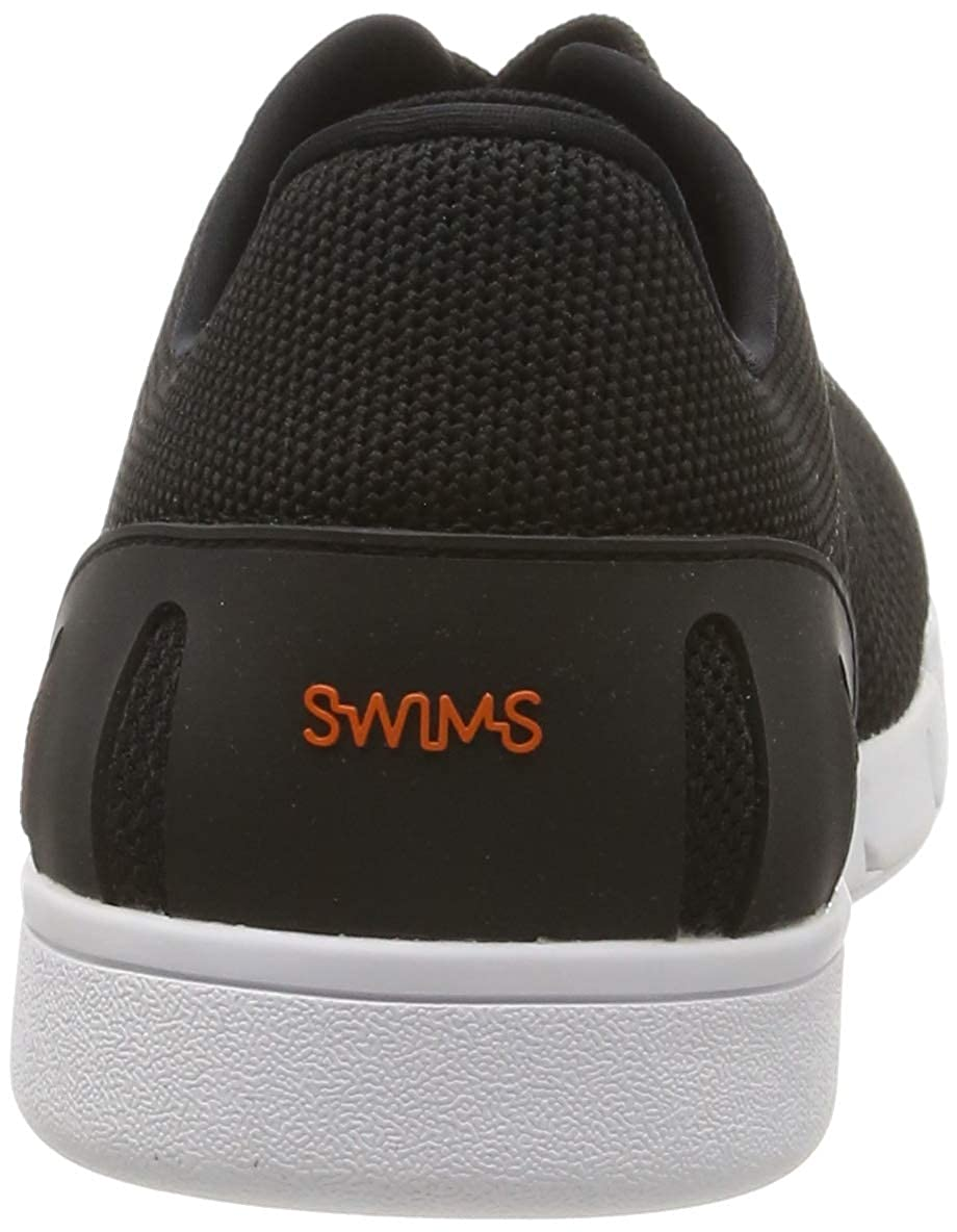 Swims Herren Breeze Tennis Knit Sneaker: : Schuhe