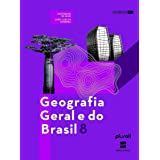 Geografia geral e do Brasil - 8º ano