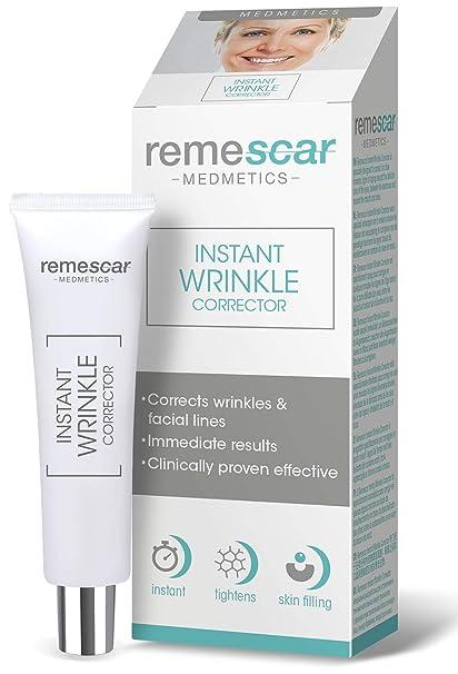 Remescar - Corrector de arrugas instantáneas (8 ml)