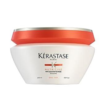 Kerastase Masquintense Trattamento per Capelli - 200 ml  Amazon.it  Capello  Easy d66c591001af