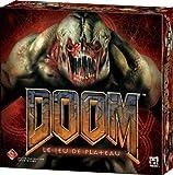 Fantasy Flight Games FFG0VA08 - Doom, deutsche Version