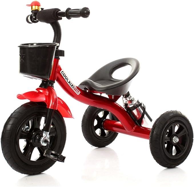 Mode triciclo bebé transporte bicicleta niño Sport Version Trike ...