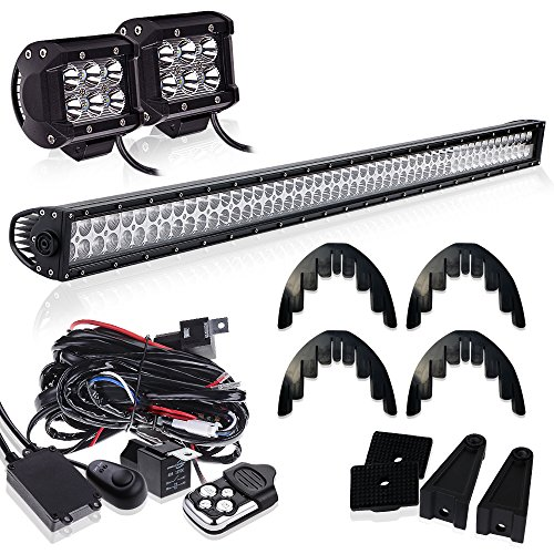 50%OFF 52 Inch 300W Combo Beam Offroad Heavy Duty Led Work ... on