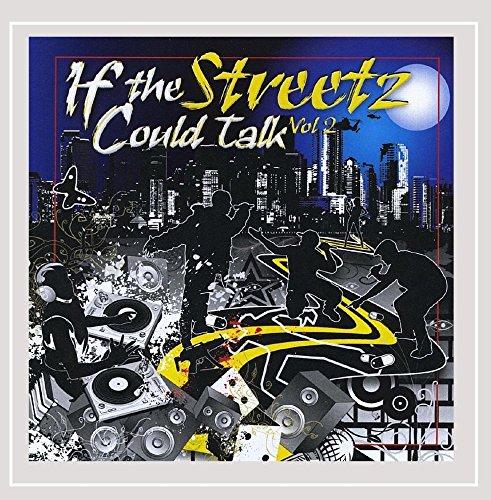 If the Streetz Could Talk Vol. 2 Side Streetz, Washington D.C. [Explicit]