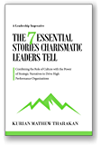 The 7 Essential Stories Charismatic Leaders Tell (English Edition)