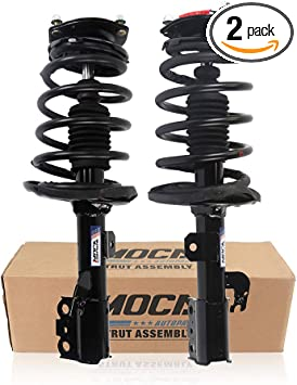 Front Passenger Right Strut and Coil Spring Monroe 172307 For Toyota Camry 07-11