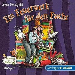 Ein Feuerwerk für den Fuchs (Pettersson und Findus Hörspiel)