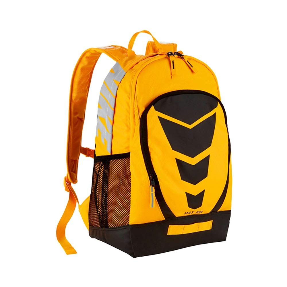QP Super Personality Backpack/Men and Women Hiking Backpack/Outdoor Sports and Leisure Backpack/Youth Student Backpack (Color : A)