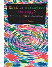 What is narrative therapy?: An easy-to-read introduction