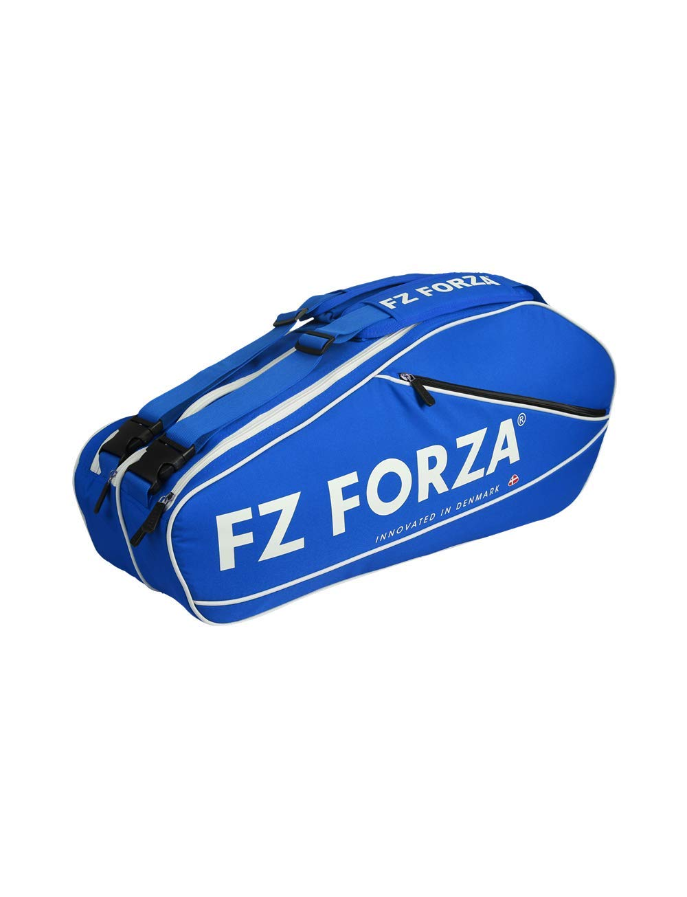 Racketbag Star for up to 6 racquets FZ Forza Suitable for badminton squash tennis etc.