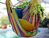 Best SnugPak Hammocks - Tropical Joy - Fine Cotton Hammock Chair, Made Review