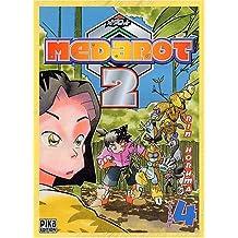 MEDAROT 2 T04 (FIN)