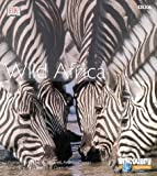 img - for Wild Africa: Exploring the African Habitats book / textbook / text book