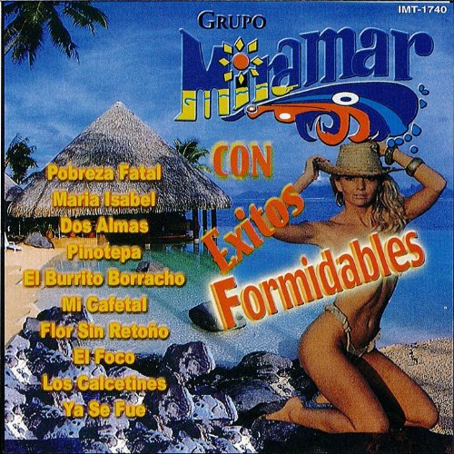 Grupo Miramar Stream or buy for $9.49 · Exitos Formidables