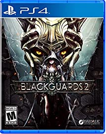 Blackguards 2 - PlayStation 4