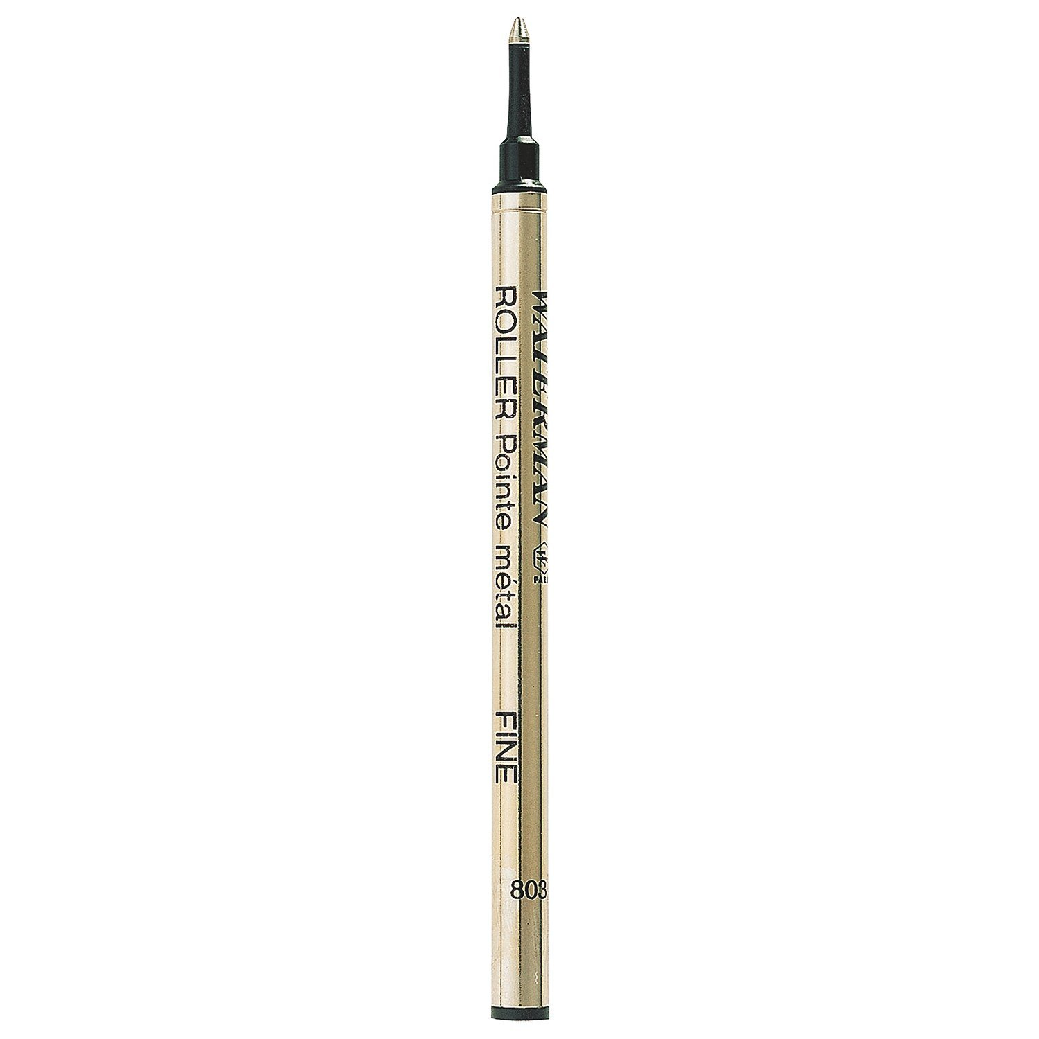 Waterman Pen Company : Rollerball Pen Refill, Fine Point,...