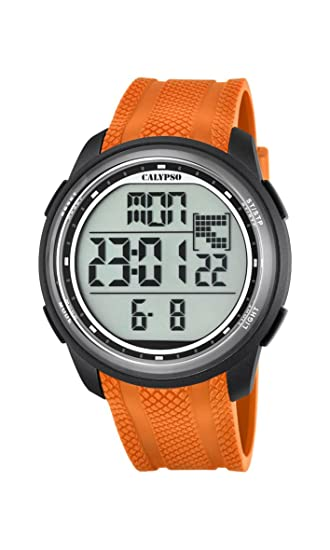 a75aebfa6886 Calypso K5704 2 - Reloj de Pulsera Unisex