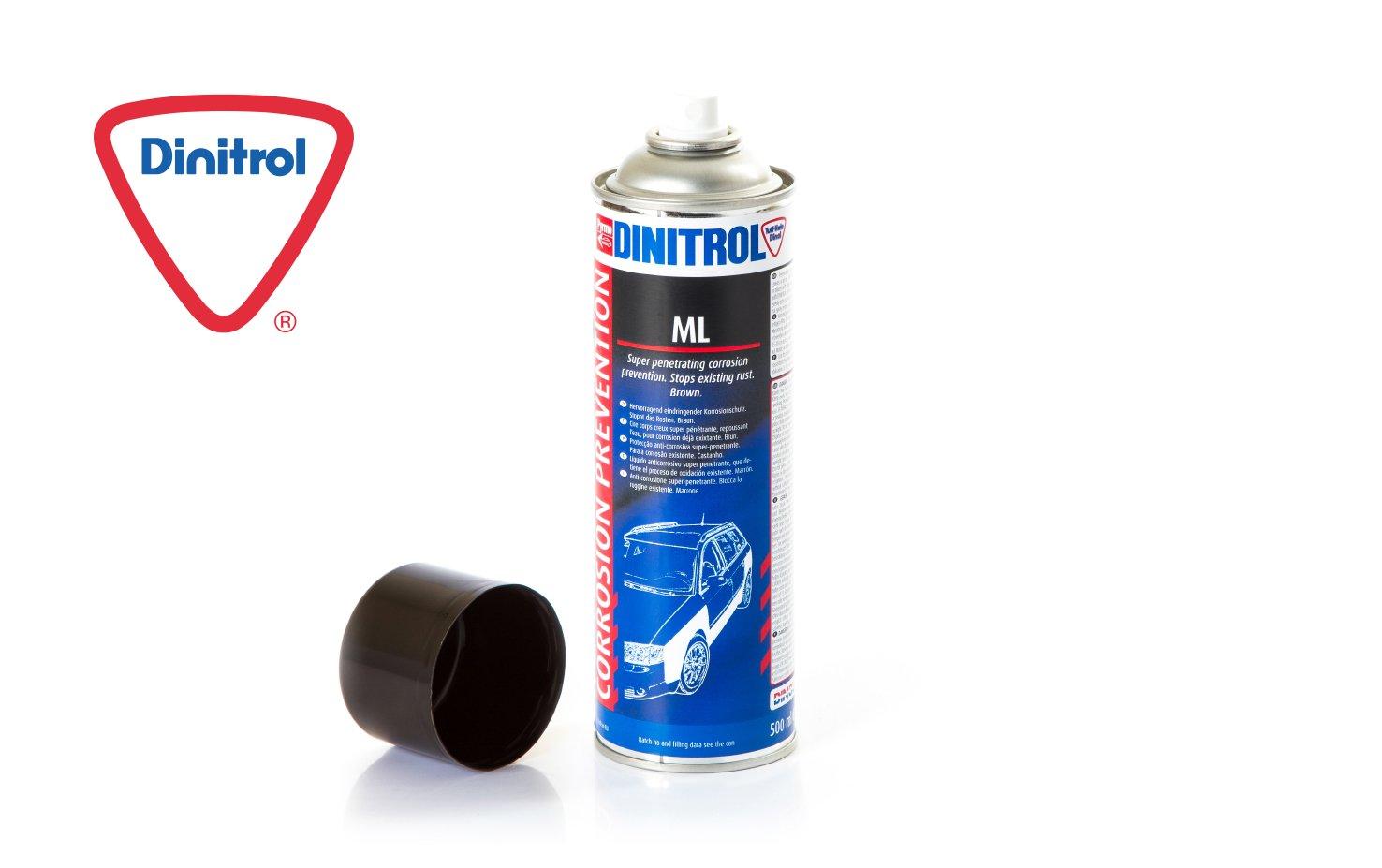 DINITROL ML - 500ml Aerosol