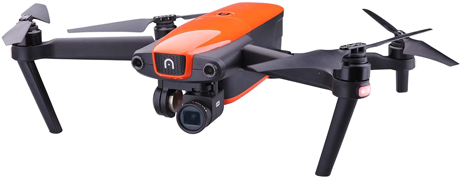 Best High Altitude Drone