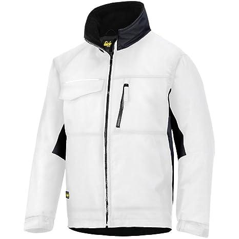 Snickers 11281804007 Craftsmen/'s Winter Jacket Size XL in Grey-Black