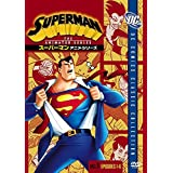 Animation - Superman Animated Series Disc 1 [Japan DVD] 10005-76360