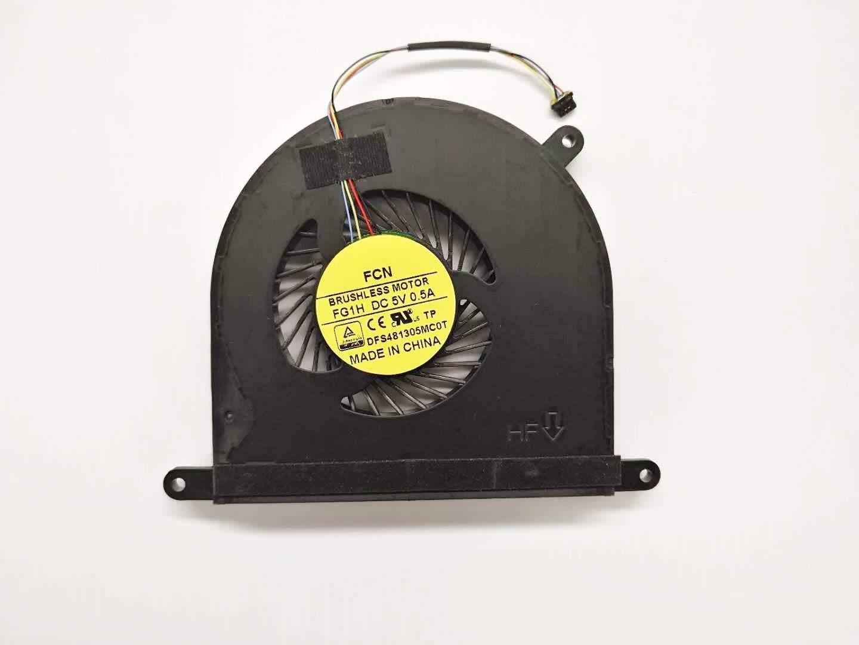 Cooler para Razer Blade 14 RZ09-01161E31 / RZ09-01161E31-R3U1 DFS481305MC0T