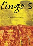 img - for Lingo 5: A Journal of the Arts book / textbook / text book