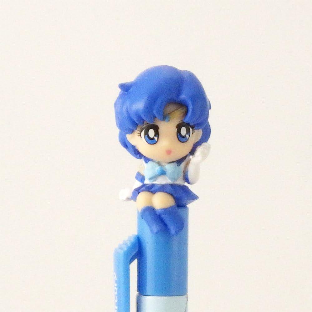 Sailor Moon 5 Sailor Mercury ballpoint pen Sunstar Stationery