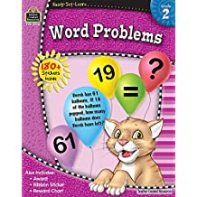 Ready-Set-Learn: Word Problems Grd 2
