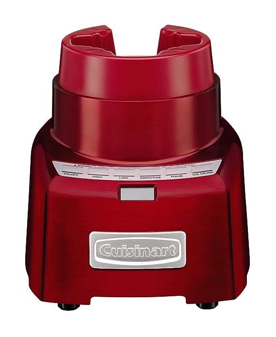Cuisinart PowerEdge 1,3 Potencia batidora con 64-ounce sin BPA Jar ...