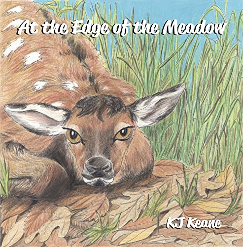 At The Edge Of The Meadow by  K.J. Keane ebook deal