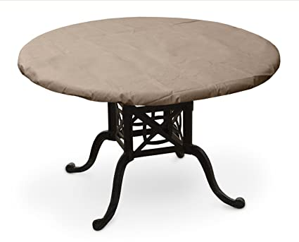 Amazoncom KoverRoos III Inch Round Table Top Cover - 56 inch round table