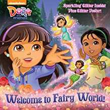 Welcome to Fairy World! (Dora and Friends)