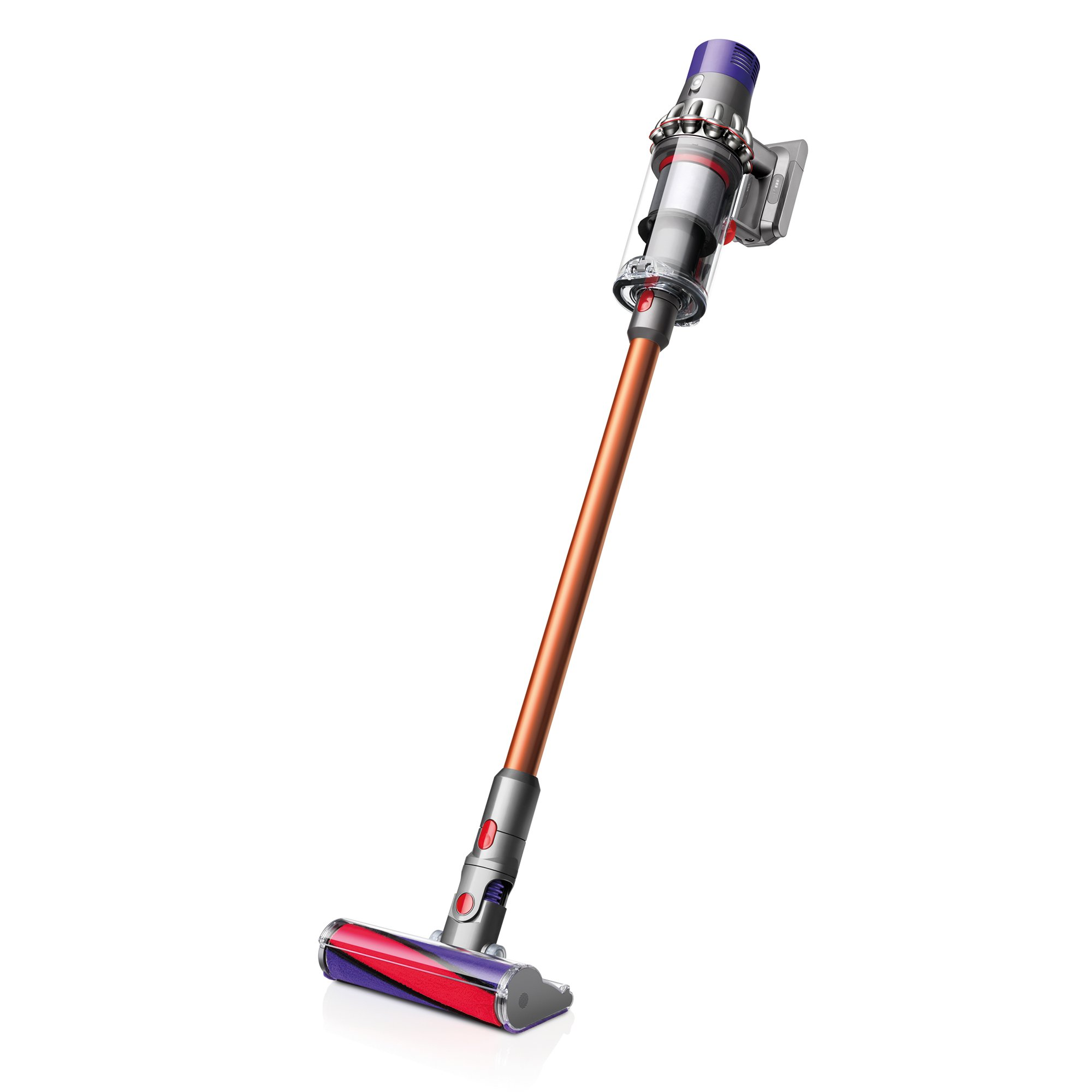 Dyson Cyclone V10 Absolute Lightweight Cordless Stick Vacuum Cleaner by Dyson